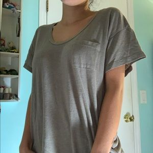Truly Madly Deeply Tan Tshirt
